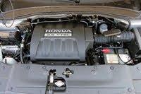 2007 Honda Pilot engine, engine, manufacturer, gallery_worthy