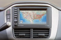 2007 Honda Pilot infotainment screen, interior, manufacturer, gallery_worthy