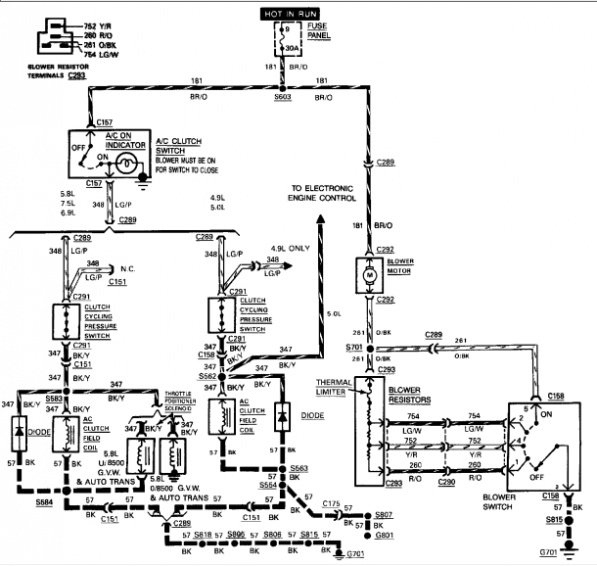 Ford F-150 Questions - I need wire diagram for 2006f150 - CarGurusCarGurus