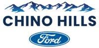 Chino Hills Ford logo