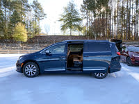 2021 Chrysler Pacifica, gallery_worthy