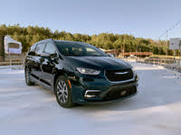 2021 Chrysler Pacifica, exterior, gallery_worthy