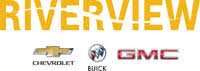 Riverview Chevrolet Buick GMC logo