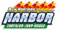 Harbor Chrysler Jeep Dodge Ram logo