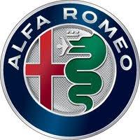 Alfa Romeo Westlake logo
