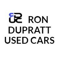 Ron DuPratt Used Cars logo