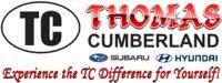 Thomas Subaru Hyundai logo