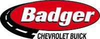 Badger Chevrolet Buick logo