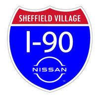 I-90 Nissan