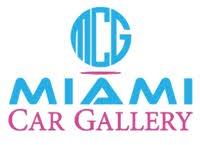 Miami Car Gallery logo