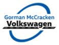 Gorman McCracken Volkswagen Mazda logo