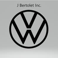 J Bertolet Volkswagen logo