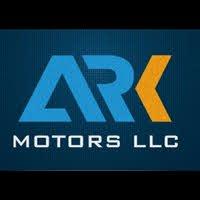 Ark Motors LLC  logo