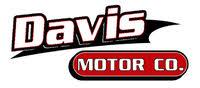 Davis Motor Co logo
