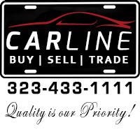 CAR Line   Sales & Leasing logo
