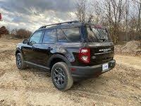 2021 Ford Bronco Sport, gallery_worthy