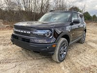 2021 Ford Bronco Sport, exterior, gallery_worthy