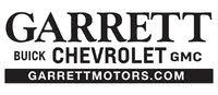 Garrett Motors, Inc. logo