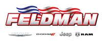 Feldman Chrysler Dodge Jeep Ram of Clarkston logo