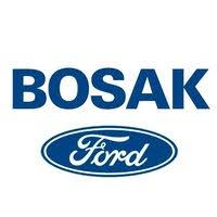 Bosak Ford logo