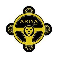 Ariya Motors logo