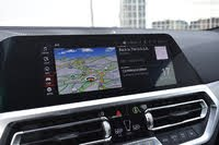 2021 BMW 4 Series, 2021 BMW 430i xDrive coupe touchscreen, interior, gallery_worthy