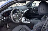 2021 BMW 4 Series, 2021 BMW 430i xDrive coupe interior, interior, gallery_worthy