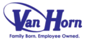 Van Horn Ford of Sheboygan logo