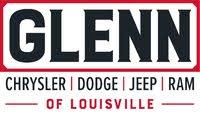 Glenn Chrysler Dodge Jeep RAM logo