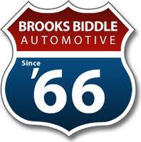 Brooks Biddle Automotive logo