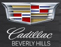 Cadillac Of Beverly Hills logo