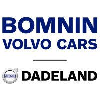 Bomnin Volvo Cars Dadeland logo