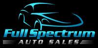 Full Spectrum Auto Sales  logo