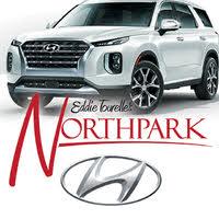 Eddie Tourelle's Northpark Hyundai logo