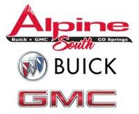 Alpine Buick GMC South