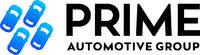Prime Ford - Auburn logo