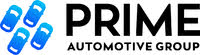 Prime Chrysler Dodge Jeep Ram Saco logo