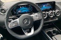 2021 Mercedes-Benz GLA-Class dashboard, interior, gallery_worthy
