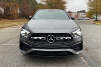 2021 Mercedes-Benz GLA-Class front, exterior, gallery_worthy