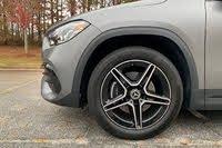2021 Mercedes-Benz GLA-Class wheel, exterior, gallery_worthy