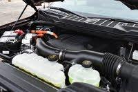 2021 Ford F-150 engine bay, engine, gallery_worthy