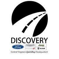 Discovery Auto Group of Altavista logo