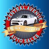 Central Avenue Auto Sales LLC logo