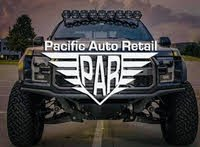 Pacific Auto Retail logo