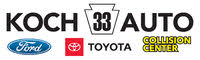 Koch 33 Automotive logo