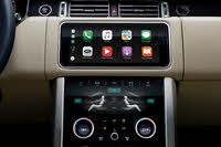 2020 Land Rover Range Rover touchscreen, interior, manufacturer, gallery_worthy