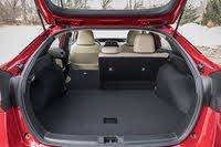 2020 Toyota Prius cargo area, interior, manufacturer, gallery_worthy