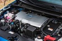 2020 Toyota Prius engine, engine, manufacturer, gallery_worthy