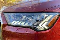 2020 Audi SQ7 headlight, exterior, gallery_worthy