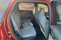 2020 Audi SQ7 rear seats, interior, gallery_worthy